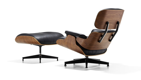 Atmosfera Nuestros Productos Eames Lounge Chair And Ottoman